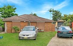 25 Jarvis Place, Hebersham NSW