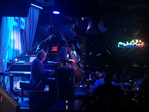 Bob James Trio @ The Blue Note