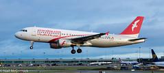 CN-NMH Air Arabia Maroc Airbus A320-214 (Niall McCormick) Tags: dublin airport eidw aircraft airliner dub aviation cnnmh air arabia maroc airbus a320214