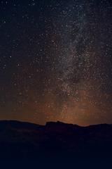 "Zabriskie Point Night-2 (blackhawk32) Tags: california deathvalley deathvalleynationalpark night zabriskiepoint stars ""night sky"