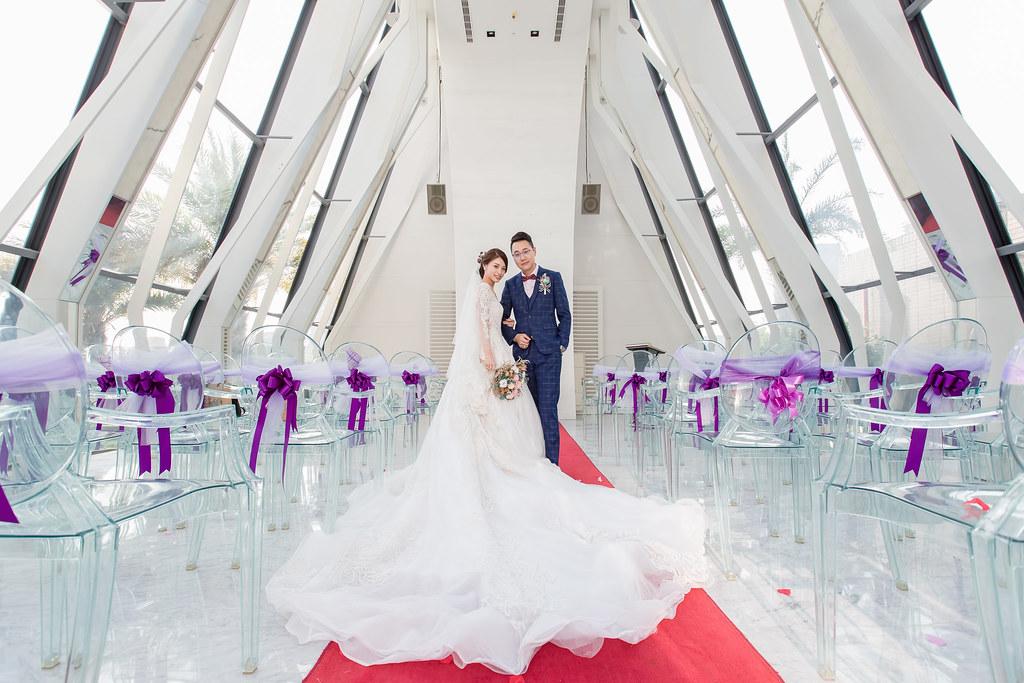 新竹芙洛麗,芙洛麗大飯店,芙洛麗教堂婚禮,水上教堂,教堂類婚紗,婚攝卡樂,Brian&Jenny195