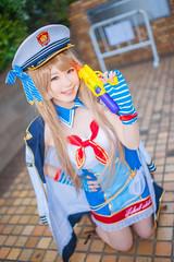 神初 (RX君) Tags: cosplay acosta コスプレ 南小鳥 lovelive