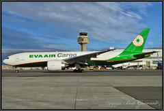 B-16783 EVA Airways (Bob Garrard) Tags: b16783 eva airways boeing 777 anc panc