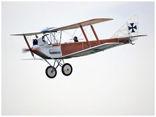 Albatros C.II - 005 - F-AZAV