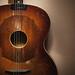 Old Tamburica Cello