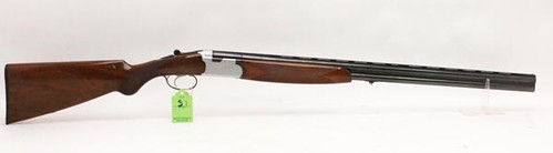 Beretta S56E 20 Gauge Over/Under Shotgun