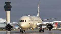 A6-BMD 787 Etihad (COCOAJAMESON) Tags: manchesterairport manchester manairport man airport aircraft aviation airplane aviationgeek avgeek aeroplane av8 airliner jet jetaircraft jetengine jetliner 787 boeing787 dreamliner boeing etihad a6bmd