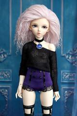 IMG_9247-1 (Elena_art) Tags: msd minifee mod chloe custom fairyland pastelgoth bjd etsy