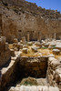 Herodium (Herodion) 23-15 BCE Mountain Palace Fortress Tower & Palace Miqvah