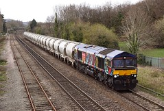 66718. (cotswold45) Tags: 66718
