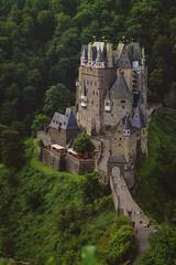 DSCF2352 (Badger foto) Tags: burg eltz castle germany architecture landscape trees