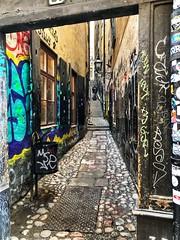 "Street Art. (marfis75) Tags: stufen stufe stairs treppen treppe tagclear marfis75 tags sprayen graffiti grafik malen ""streetart"" streetart stockholm strasse streets"