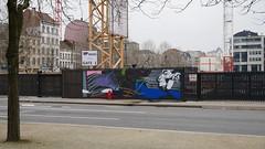 2019-03-23_12-09-07_ILCE-6500_DSC03718 (Miguel Discart (Photos Vrac)) Tags: 2019 36mm artderue belgie belgique belgium bru brussels bruxelles bxl bxlove divers e1670mmf4zaoss focallength36mm focallengthin35mmformat36mm graffiti graffito grafiti grafitis ilce6500 iso100 photoderue photography sony sonyilce6500 sonyilce6500e1670mmf4zaoss street streetart streetphotography