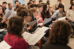 Warsztaty polifonii korsykańskiej