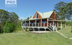 334 Green Pigeon Road, Kyogle NSW