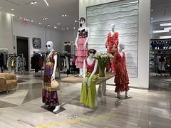 Saks Fifth Avenue Brickell City Centre (Phillip Pessar) Tags: downtown miami retail store brickell city centre saks fifth avenue luxury department