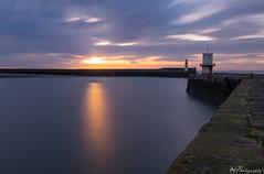DSC_1127 (alan.thecannon) Tags: sea seascape whitehaven clouds coast coastal harbour landscape lighthouse seaside shore sunset water westcumbria