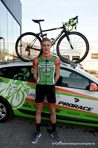 Prorace-Urbano Cycling Team (58)