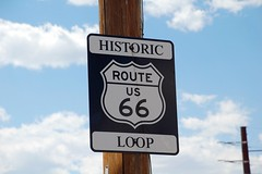 Route 66 (matlacha) Tags: signs road rout route66 highway travels roadtrip tourist towns