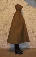 ccChi-be-08 (rainand69) Tags: cape umhang cloak pèlerine pelerin peleryna regencape raincape rubbercape capecaoutchoutée