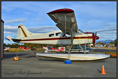 N918SL Private Owner (Bob Garrard) Tags: n918sl de havilland canada dhc2 mki beaver palh lhd lakehood anchorage alaska