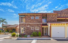 40/15 Lorraine Avenue, Berkeley Vale NSW