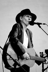 Ron Hynes - Photo by John Donovan
