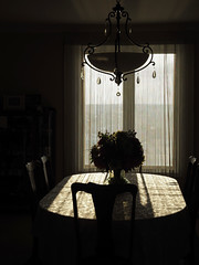 shadows and light (3) (Ange 29) Tags: shadow light dining room window olympus omd em1x 1435mm zd king township canada