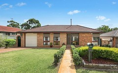 234 The Parkway, Bradbury NSW