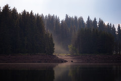 IMG_0486 (blooddrainer) Tags: landscape forest mountain nature waterscape dam reservoir bulgaria blooddrainerphotography