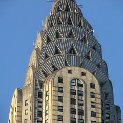 Chrysler Building (dckellyphoto) Tags: newyorkcity newyork 2015 usa nyc chryslerbuilding artdeco