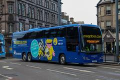 54610 YX68UAT Midland Red South (busmanscotland) Tags: 54610 yx68uat midland red south yx68 uat volvo b11rt plaxton elite inetrdeck megabuscom megabus