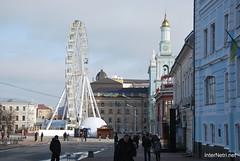 Киїїв, лютий, весна 101 InterNetri Ukraine