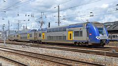 Z 24567/68 (334), Amiens - 30/05/2015 (Thierry Martel) Tags: z24500 amiens automotrice sncf