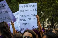 Carteles y pancartas 8M2019 Montevideo (MediaRed) Tags: uruguay montevideo 8m2019 coberturacolaborativa8m2019 cartel pancarta
