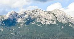 Imponente montaña (volckmannfotografie) Tags: chile san fabian de alico montaña altura natural joaquinvolckmann jvolckmann nikon d7200 70300mm mountain biobio