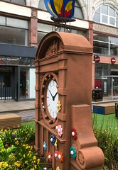 Castle Place, Belfast (John D McDonald) Tags: iphone iphone7plus appleiphone appleiphone7plus belfast northernireland ni ulster geotagged bankbuildings castleplace castleplacebelfast