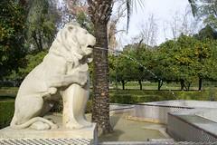 20190331-Unelmatrippi-Parque-Maria-Luisa-DSC0660 (Unelmatrippi) Tags: sevilla seville espanja spain parquedemaríaluisa maríaluisapark europe eurooppa