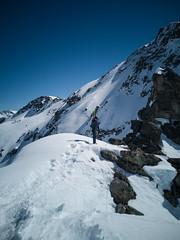 IMG_20190324_114809 (N1K081) Tags: alps arlberg austria berge bergtour mountains schnee ski skifahren skitour winter winterklettersteig österreich