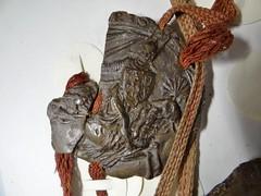 1312 - 'seal of Gerhard V, count of Jülich, Charter of Kortenberg', Stadsarchief, Leuven, province of Flemish Brabant, Belgium (roelipilami (Roel Renmans)) Tags: 1312 gerard gerhard jülich gulik juliers герхард v граф юлиха count graf graaf comte charter kortenberg charte keure charta zegel seal siegel sceau ritter knight chevalier ridder horse caparison heaume great helm topfhelm shield chain fan crest zimier cimier helmteken leuven stadsarchief city archives ville louvain belgium brabant sword hauberk cotte mailles kettenhemd wyvern surcoat lion or sable rampant 1328 sello conde mail armour armor