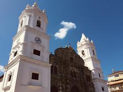 Catedral Metropolitana, Casco Viejo