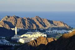 Oman 2018 - Mascate - Al Bustan (philippebeenne) Tags: oman mascate muscat hotel palace albustan ritz intérieur