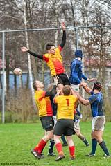 K1D11081 Amstelveen ARC2 v Rams RFC (KevinScott.Org) Tags: kevinscottorg kevinscott rugby rc rfc amstelveenarc ramsrfc apeldoorn 2019