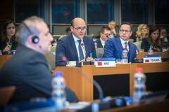 EPP Political Assembly, 4 February 2019 (More pictures and videos: connect@epp.eu) Tags: epp political assembly european parliament elections 4 5 february 2019 peoples party rni tslkd