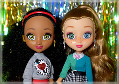 Лула, Мои-Подружки-Веснушки, Freckles-Friends, by-Marttoys, 1/6, AA, doll (Evrika U) Tags: лула моиподружкивеснушки frecklesfriends bymarttoys 16 aa doll newdoll