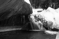 IMG_9289 (ckhaley) Tags: franconia frozenwaterfalls icefalls waterfall waterfalls newhampshire winterhiking winter snow snowfalls ice snowing snowshoing snowshoe