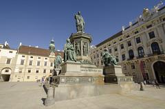 Hofburg Palace 5 (rschnaible) Tags: vienna austria europe hofburg palace outdoors building architecture old history historic