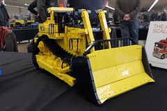 IMG_8596 (Barman76) Tags: lego technic modelteam scale truck crane modelshow europe ede 2019