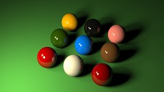 balls_smooth_colored_surface_30483_1280x720 (andini.dini53) Tags: 3d ball