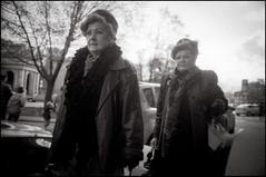 twins (nicholas dominic talvola) Tags: leicam2 twins ilfordfilm leicacamera poland 35mmsummiluxpreasph